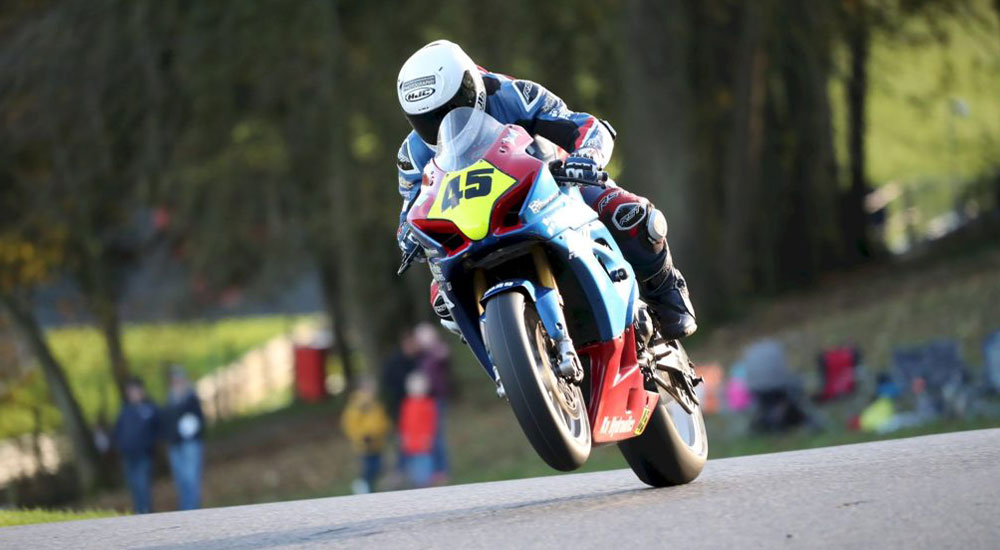 Introducing: MSG Racing's Thundersport GB Riders