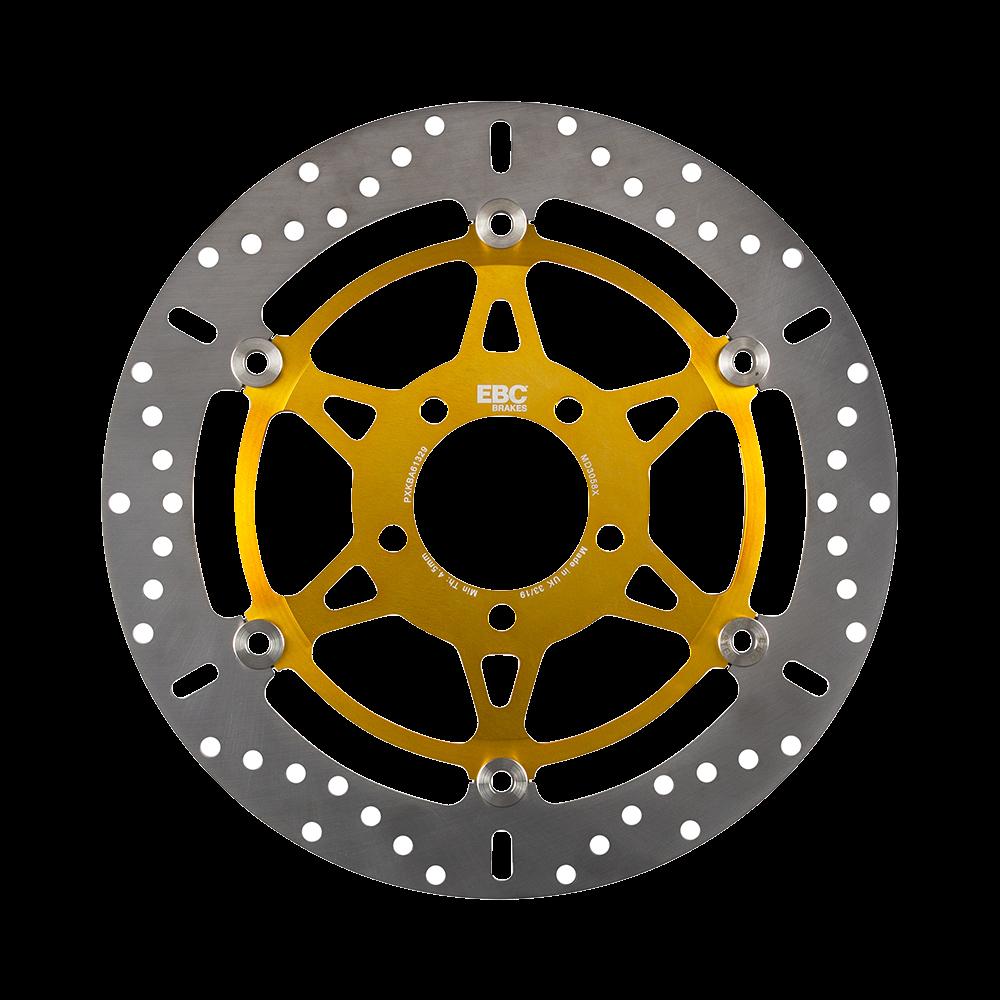 x rotor