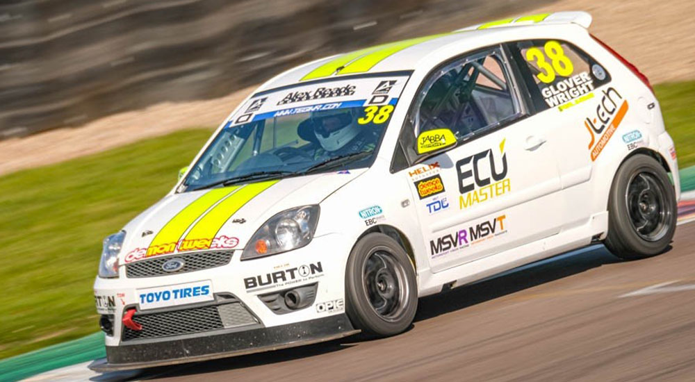 Race Report: Team Schnell, MSVT Trackday Championship, Round 1