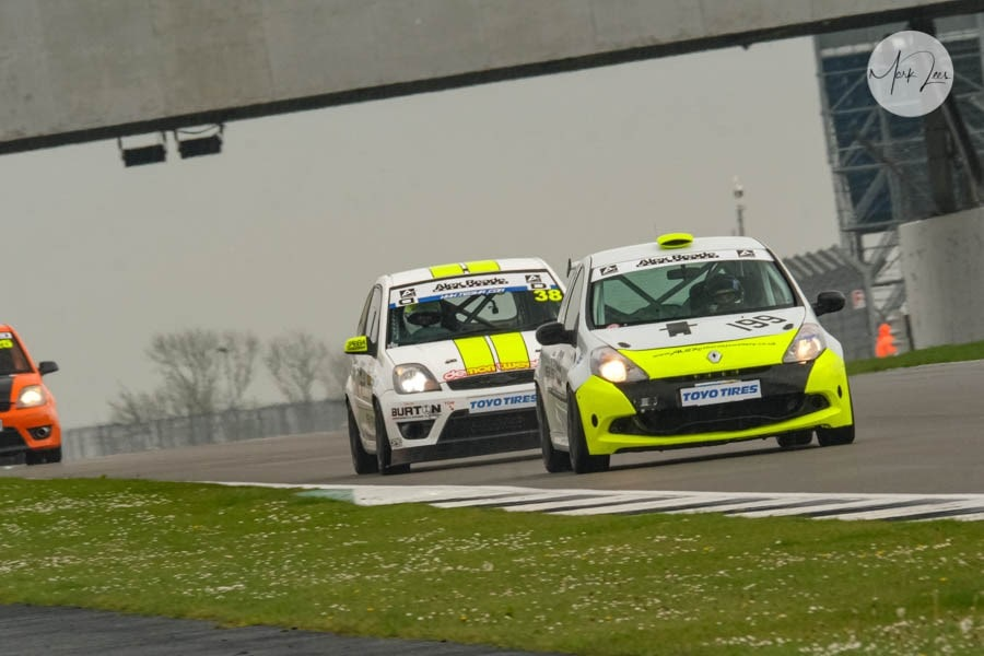 Race Report: Team Schnell, MSVT Trackday Championship, Round 2