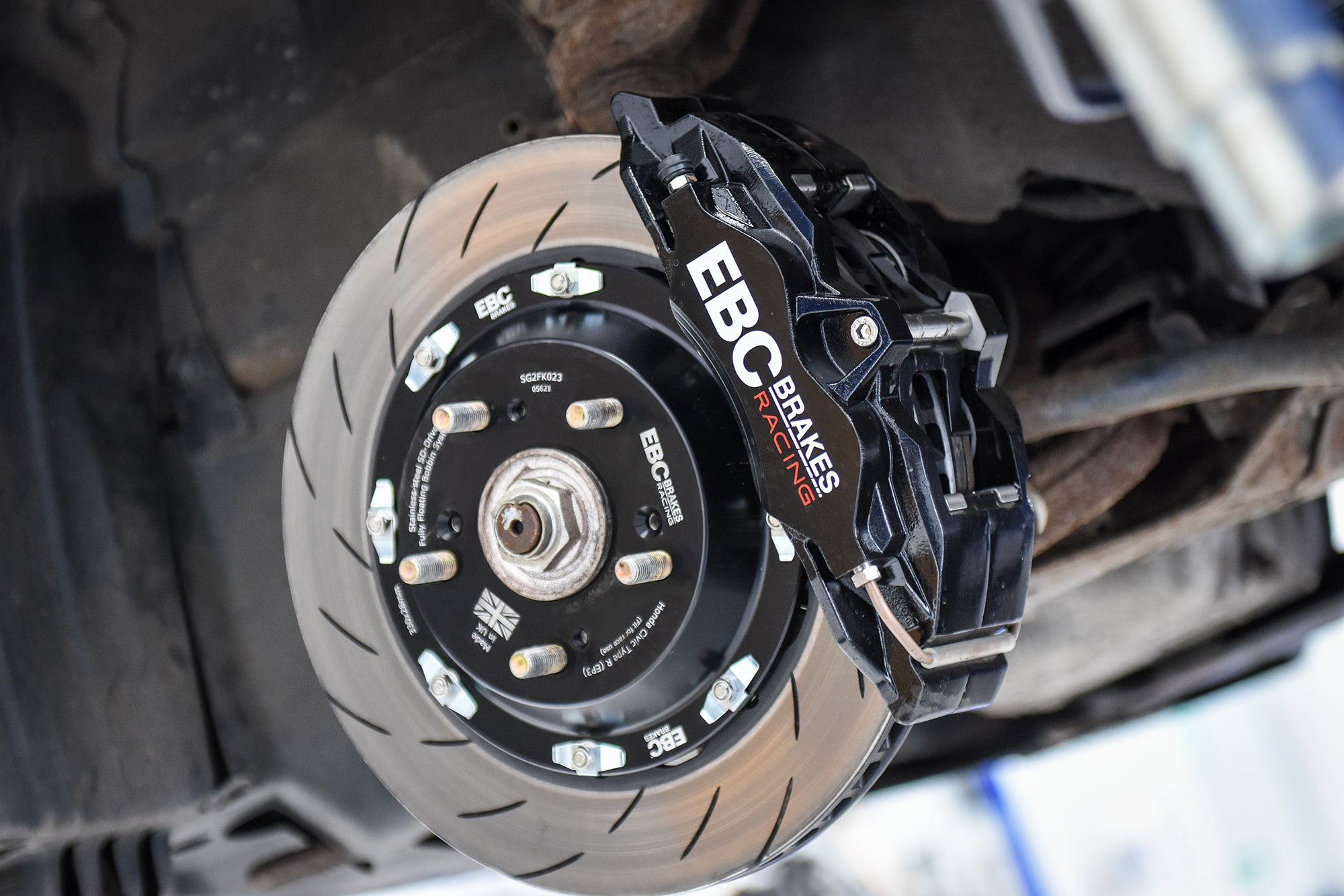 Know Your Stuff – Technical Braking Q&A