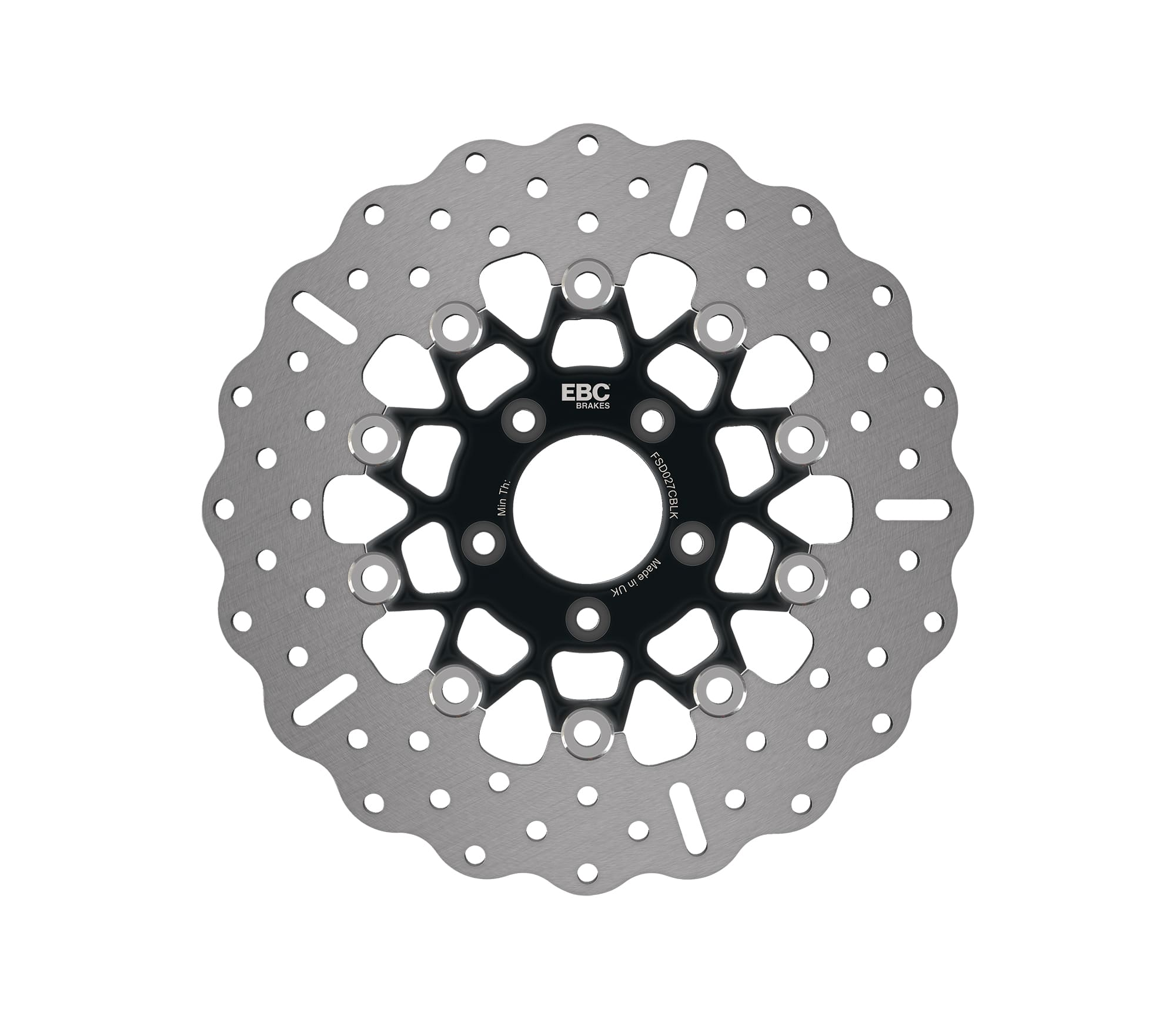 motorcycle disc
