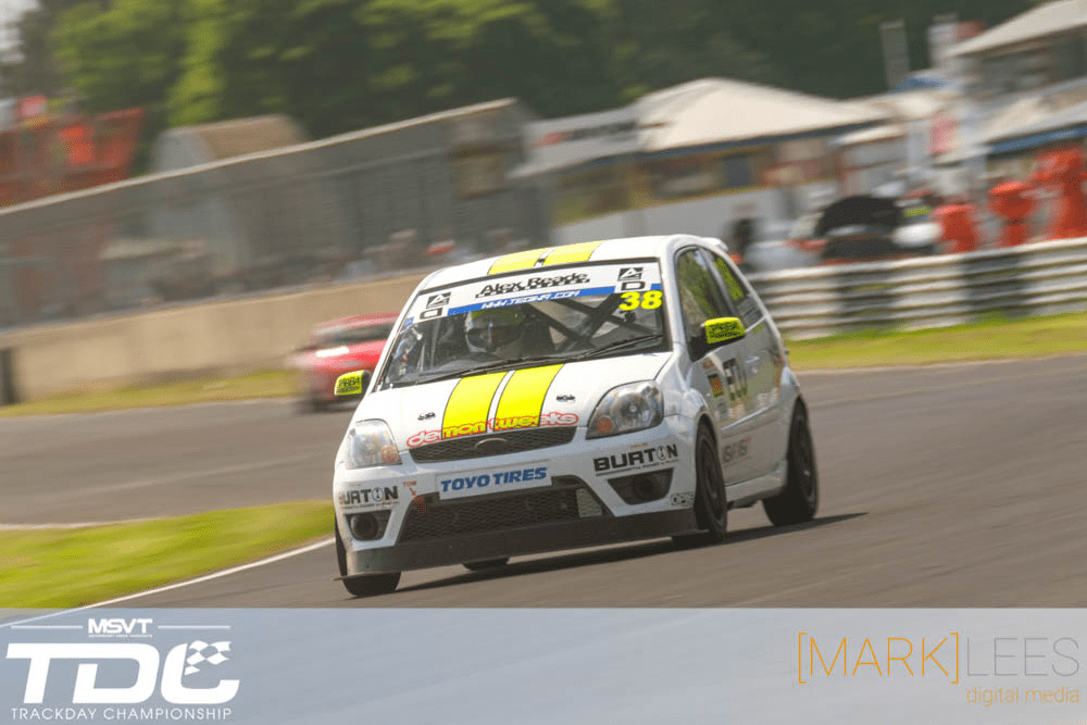 Race Report: Team Schnell, MSVT Trackday Championship, Round 3