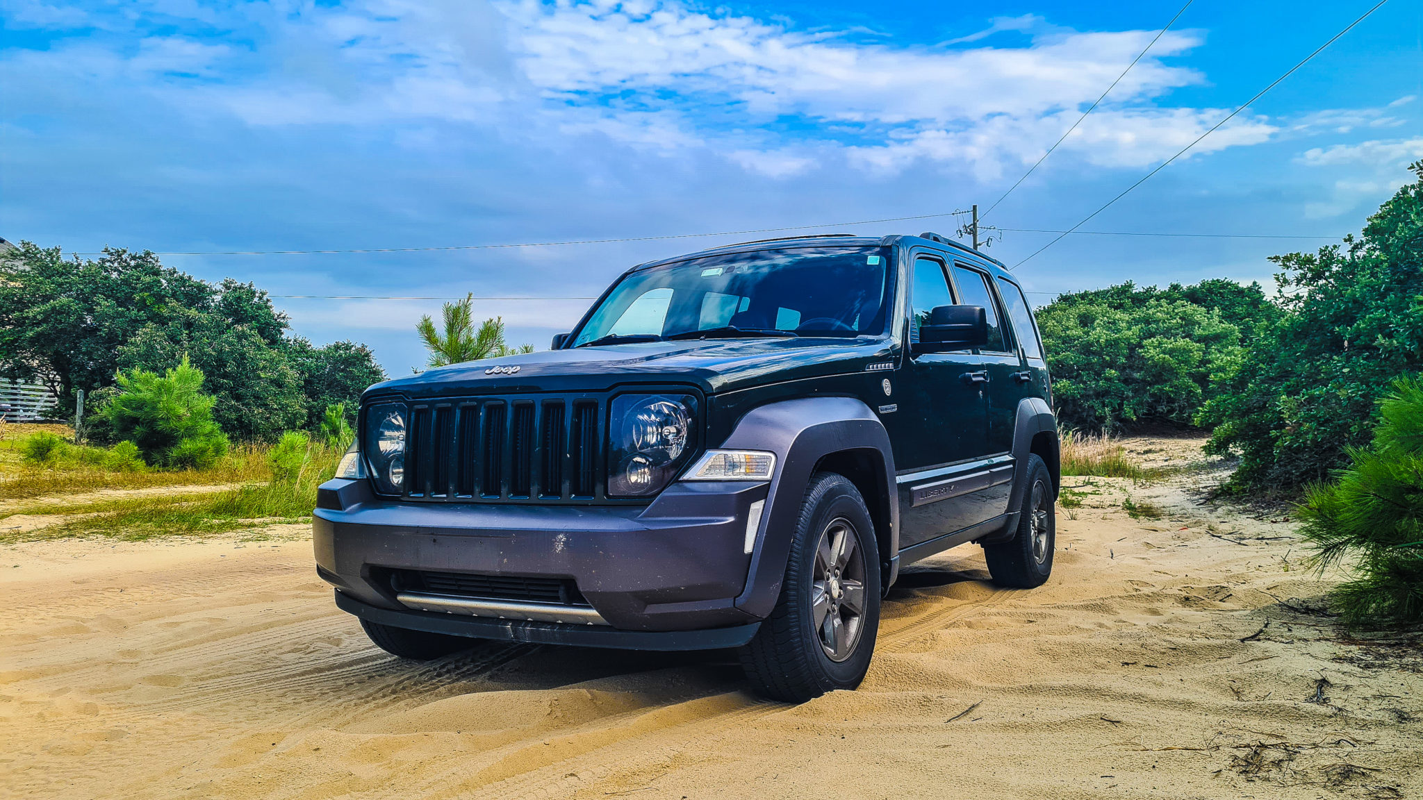 Product Review: Greenstuff Pads and Plain Discs Tested in Jeep Liberty Renegade