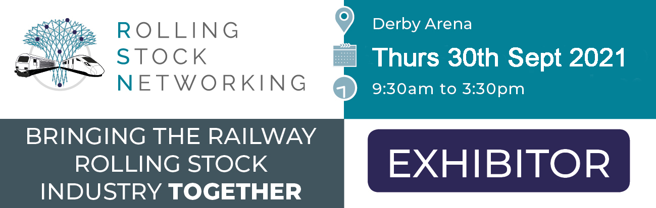 EBC Brakes Set to Attend Rolling Stock Networking Event on 30 September