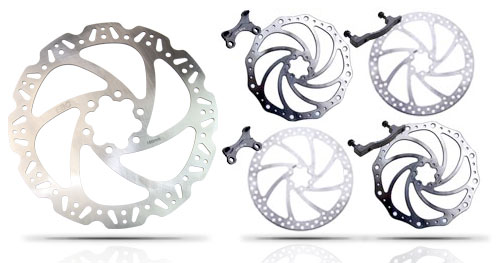 Bicycle Brake Discs